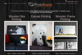 PhotoFrame.com.my
