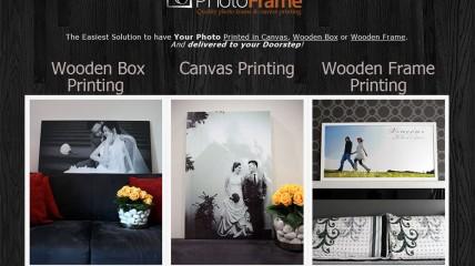 PhotoFrame.com.my